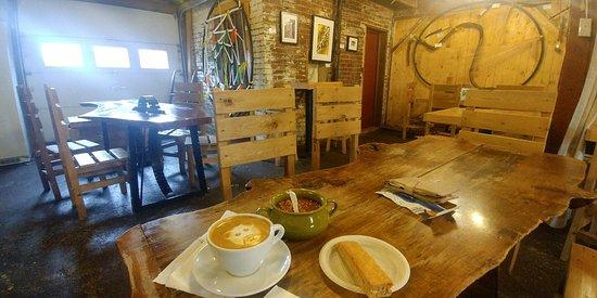 Happy Creek Coffee & Tea Photo