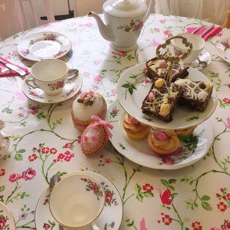 Molly S Tea Room Hitchin