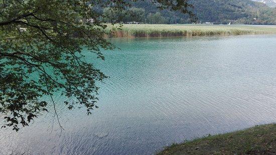 Cavazzo Carnico, อิตาลี: Lago di Cavazzo