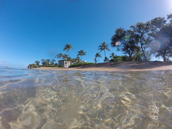 Kahekili Beach Park: beautiful beach
