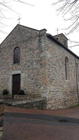 Saint-Jean-Saint-Maurice-sur-Loire, فرنسا: 20180327_103542_large.jpg