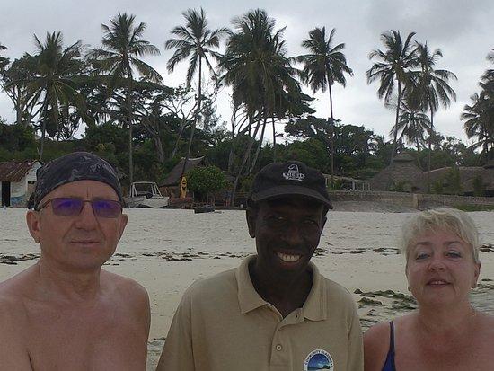 Nyali Beach Photo