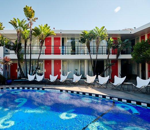 Trip Advisor San Francisco Hotel: PHOENIX HOTEL SF (San Francisco, CA)