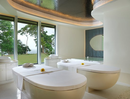 Otium Spa of The ShellSea Krabi