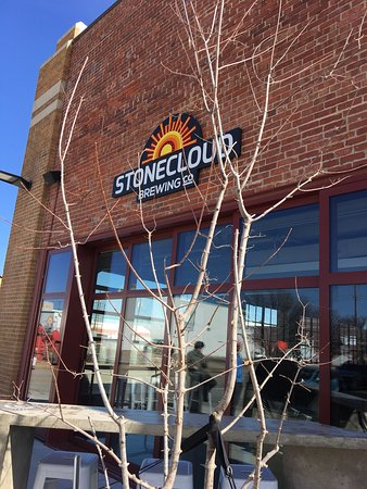 Stonecloud Brewing Co