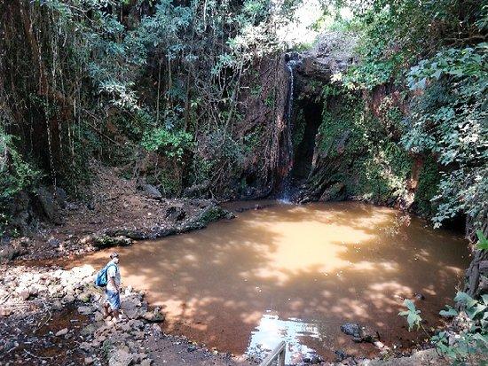 Apsarkonda Waterfalls 사진