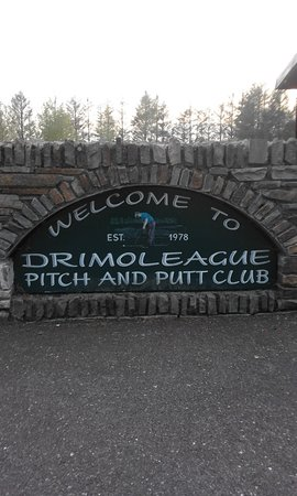‪Pitch & Putt Drimoleague‬