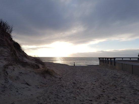 Agger, Δανία: 20180326_185644_large.jpg