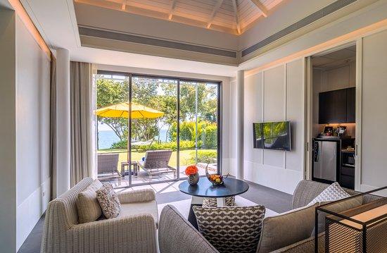 The ShellSea Krabi: Seaview Pool Villa