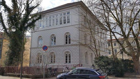 Stadtbibliothek Celle