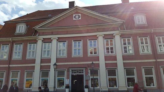 Stechinelli-Haus