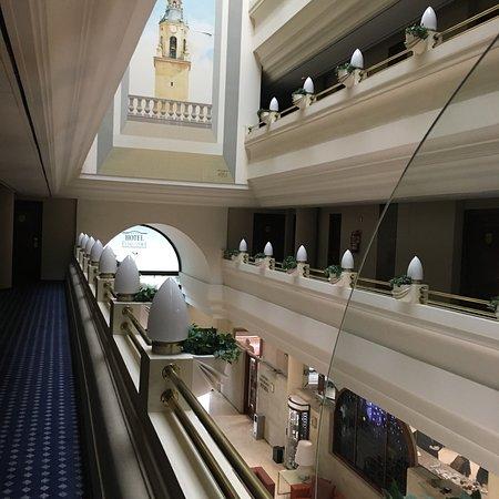 Silken Hotel Ciudad de Vitoria: photo0.jpg