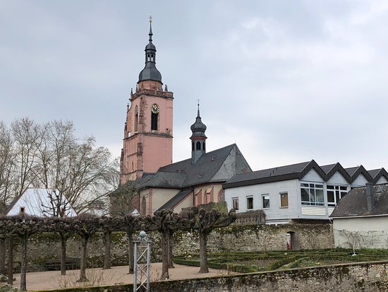 St. Peter and Paul's Parish Church