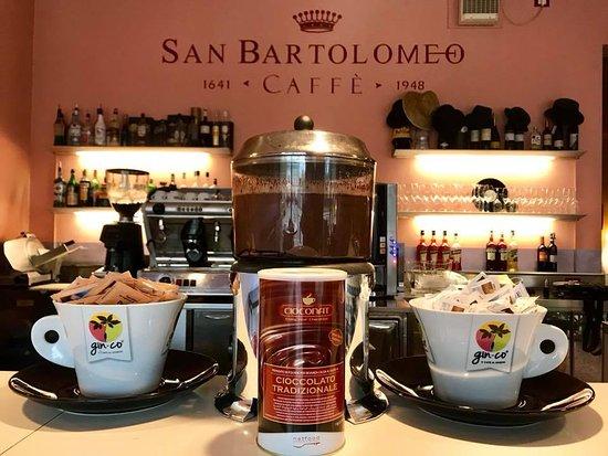 San Bartolomeo Caffè