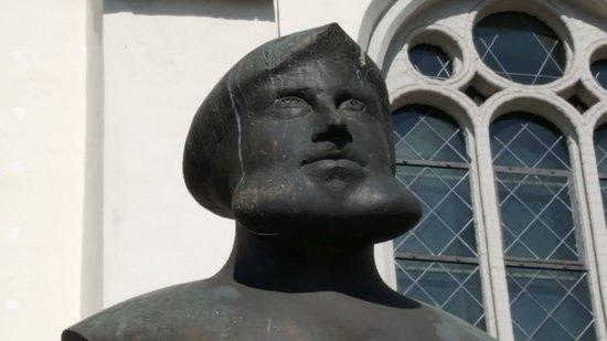 Denkmal Ernst der Bekenner