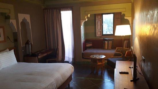 Hotel Les Jardins de l'Agdal: 20180323_183920_large.jpg