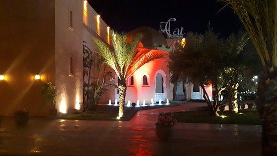 Hotel Les Jardins de l'Agdal: 20180323_192550_large.jpg