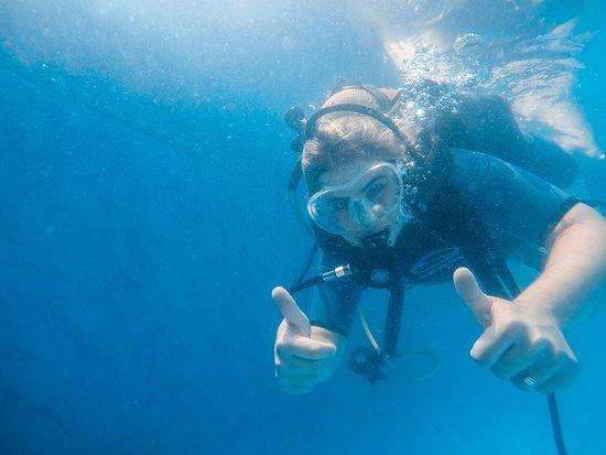 Kraken Mergulho