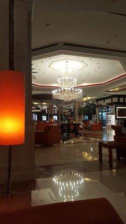 Fantazia Resort: 20180324_205902_large.jpg
