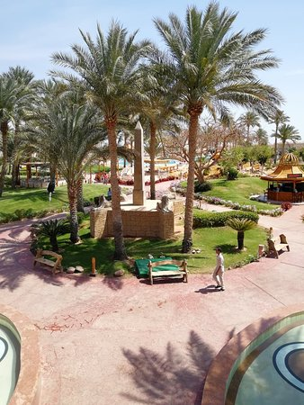 Best Hotel Ever in Sharm