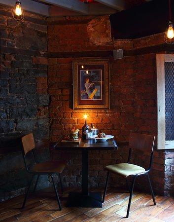 The Storehouse Restaurant, Ennis, Co. Clare, Ireland