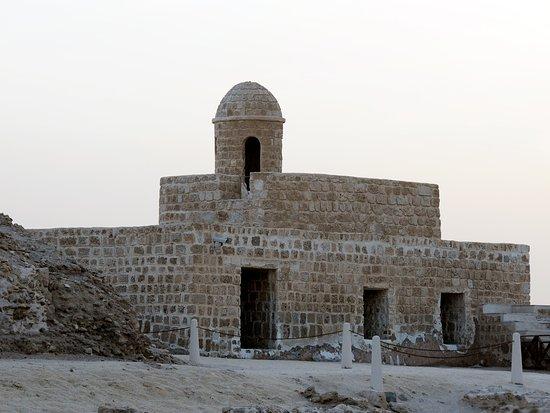 Al Muharraq, Bahrain: Visit Bahrain Fort.