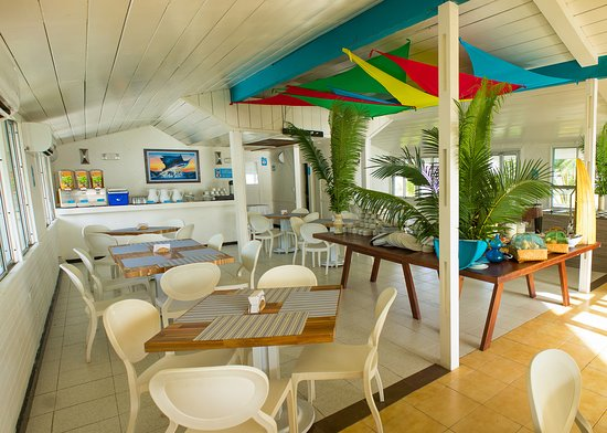 Hotel Sea Horse San Andres Island