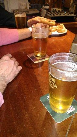 Saloon bar El Paso Picture