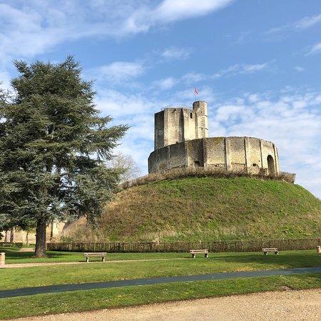 Chateau Fort De Gisors ¸ゾー Chateau Fort De Gisorsの写真 Èリップアドバイザー