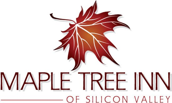 Maple Tree Inn: New hotel logo.