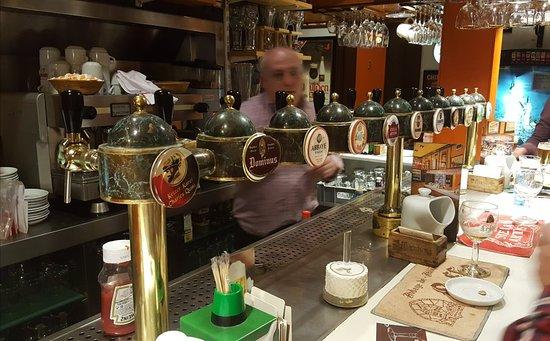 imagen Bar La Cigüeña en Ávila