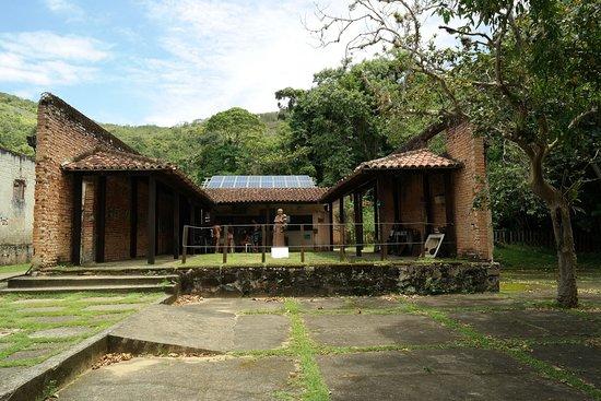 Ubatuba, SP: Museu
