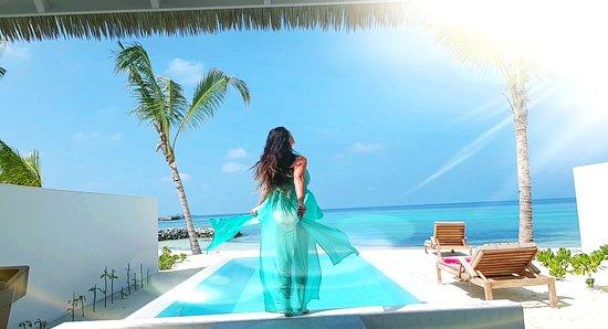 Olhuveli Island: Olhuveli Beach & Spa Maldives