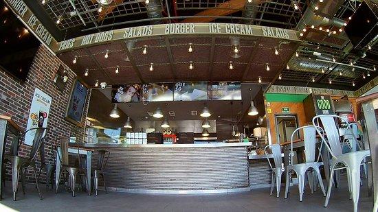 imagen TGB - The Good Burger - C.C. Las Terrazas en Telde