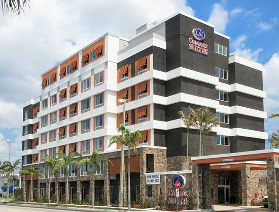The 10 Closest Hotels To Ft Lauderdale Intl Airport Fll Tripadvisor Find Near