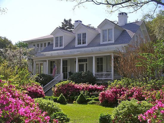Charleston Sc Bed And Breakfast With Pool