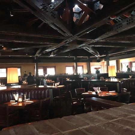 J Alexander S Restaurant Fort Lauderdale