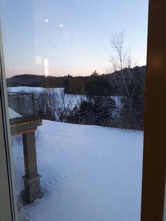 Elliot Lake, Καναδάς: 20180325_072543_large.jpg