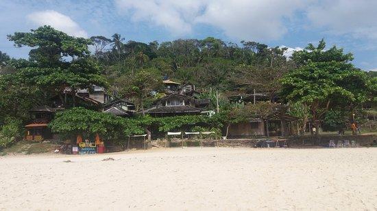 Praia da Tiririca: Praia