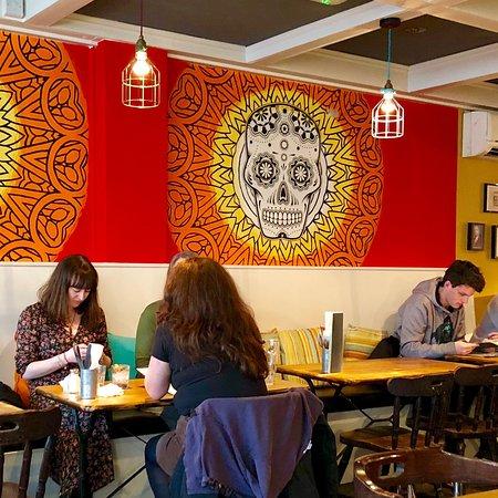 Mexican Restaurant Castle Street Belfast