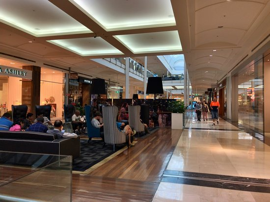 Westfield Hornsby