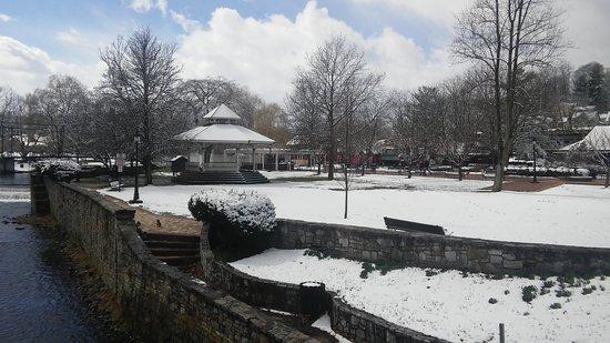 Talleyrand Park Resmi