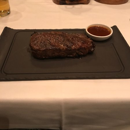 The Grill Room: photo1.jpg