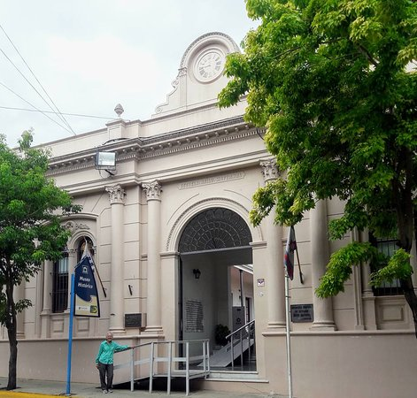 Museo Historico 'Casa del Espiritu de Paysandu'