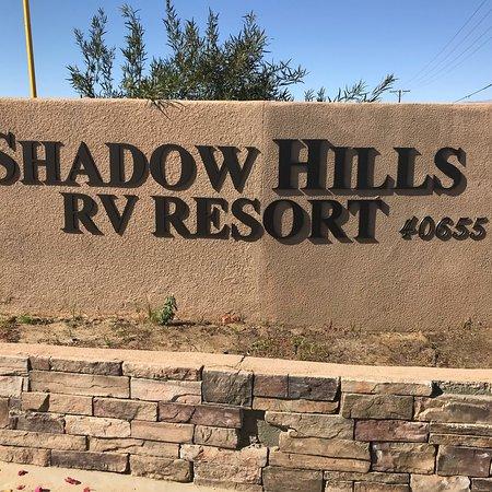 Shadow Hills RV Resort: photo3.jpg