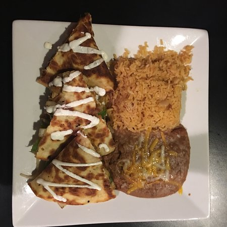 Hillsborough, NH: Authentic Mexican food!