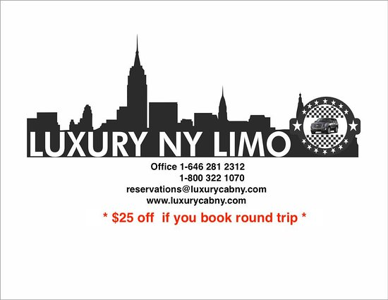 Luxury Ny Limo