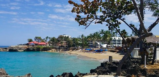 Casa Marina Beach & Reef : View of the beach. Breathtaking
