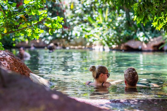 Relax, Unwind & Rejuvenate at The Lost Spring Whitianga.
