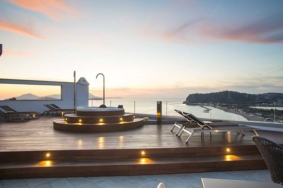 Hotel Cala Moresca - UPDATED 2018 Prices & Reviews (Bacoli ...
